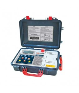 7016 IN Digital HV Insulation Tester