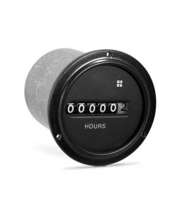 720 Series - Synchronous AC Hour Meter