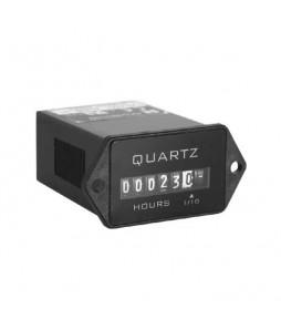 H722-0001 AC Hour Meter - Restangular