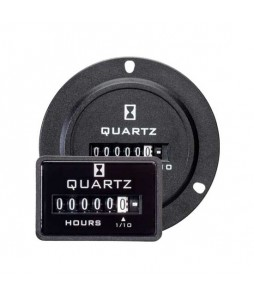 722 Series  AC Hour Meter