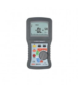 8005IN Digital Insulation Multimeter
