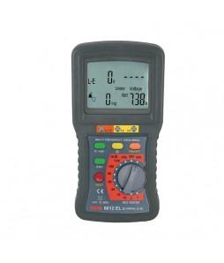8012 EL Digital RCD Tester