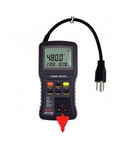 8015 PM Portable Handheld Power Meter