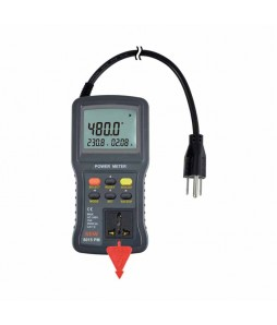 8015 PM Portable Handheld Power Meter