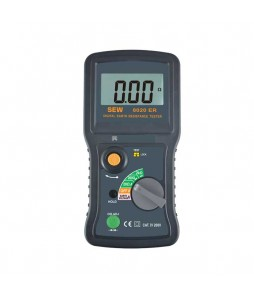 8920 ER 3 Wire Digital Earth Resistance