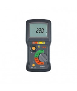 8025 LP Digital Loop / PSC Tester