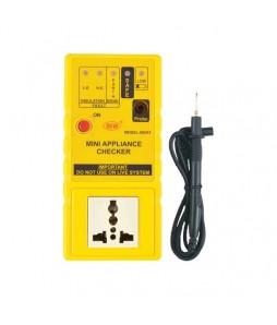 880 AT Mini Appliance Checker