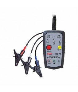 895PR Phase Sequence Tester (Non-Contact)