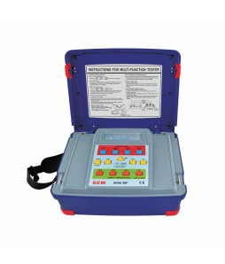 9000 MF Insulation & Earth Resistance Multifunction Tester