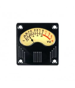 AL15 Vintage Audio Level Meter