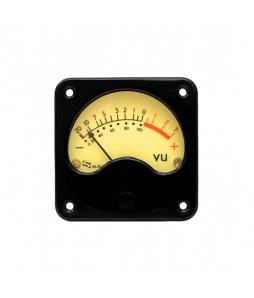 Vintage Audio AL20SQ Series VU Analog Panel Meter