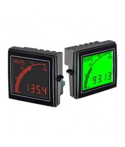 APM AC CT Meter