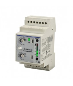 ELRM 44V Series - Earth Leakage Relays