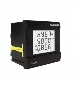 EV300 Multifunction Power And Energy Meter
