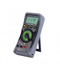 Gamma 10 Analog Digital Multimeter