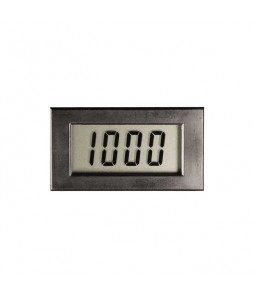 H6M Series LCD Digital Panel Meter