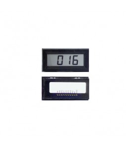 H965 Series LCD Digital Panel Meter