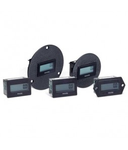 H3410 Electronic LCD Hour Meter