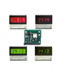 H7M Series LCD Digital Panel Meter