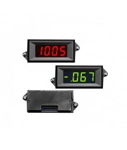 HDMO-3X-XEC Series LED Digital Panel Meter