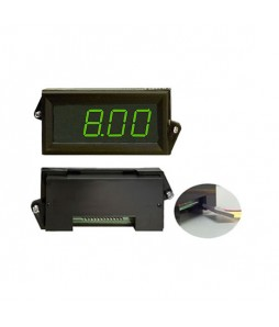 HDMO-9 Series LED Digital Panel Meter