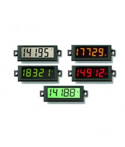 HLPI-4EW Loop Powered LCD Digital Panel Meter