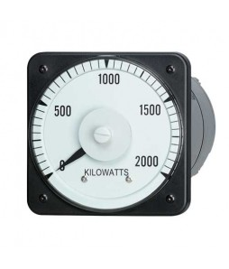 HLS-110 Analog Watt Meter