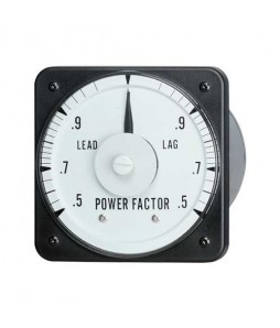 HLS-80 Analog Power Meter