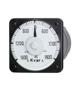 HLS-80 Analog AC VAR Meter