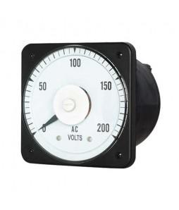 HLS-80 Analog AC/DC Volt Meter