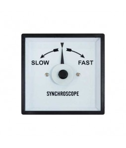 HLS-96A Analog Synchroscope