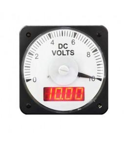 HLS-110DI Combo AC/DC Volt Meter