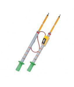HPC-11k High Voltage Multifunction Phasing Sticks
