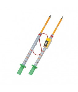 HPC-22k High Voltage Multifunction Phasing Sticks