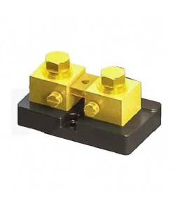 HRSB Series - Base Mount DC Current Shunts