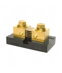 HRSC Series - Base Mount DC Current Shunts
