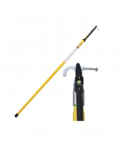 HHS-178 Series Telescopic Hot Sticks
