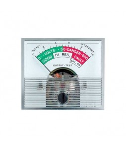 HST-38N DC Analog Panel Meter