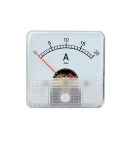 HST-45 AC/DC Analog Panel Meter