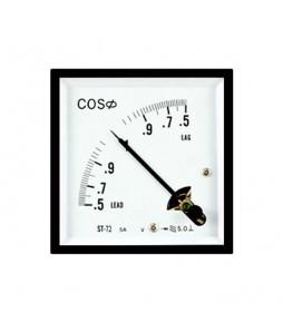 HST-72 Analog Power Factor Meter