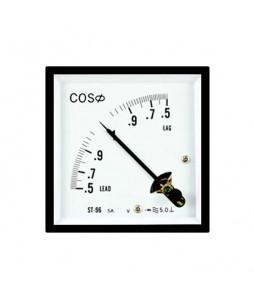 HST-96 Analog Power Factor Meter