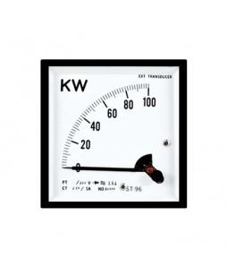 HST-96 Analog Watt Meter