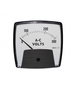 HST-123U AC or DC Analog Panel Meter