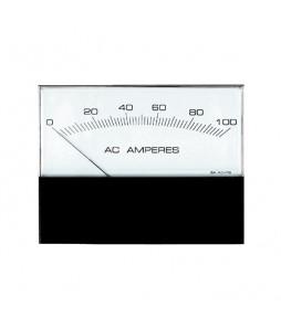 HST-125 AC/DC Analog Panel Meter