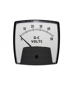 HST-90U AC or DC Analog Panel Meter