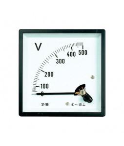 HST-96 AC or DC Analog Panel Meter