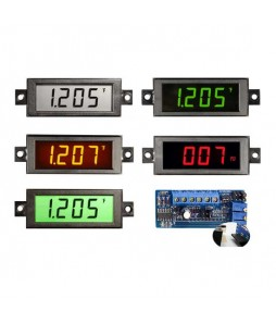 HVPI-4EW Voltage Powered LCD Digital Panel Meter