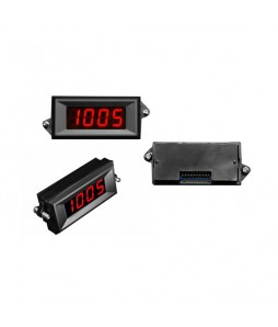 HDMO-3X-XEC Series LED Digital Panel Meter
