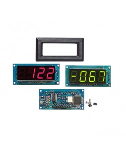 HDMO-3xx Series LED Digital Panel Meter