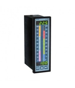 NA6 Vertical Digital Bargraph Meter